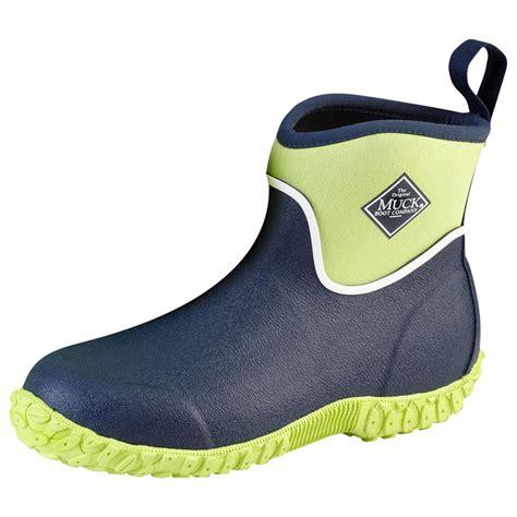 children s muck boots muck boot muckster ii ankle waterproof boots
