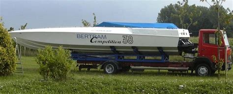 offshore race boats for sale uk bertram 38 offshore race for sale in southton