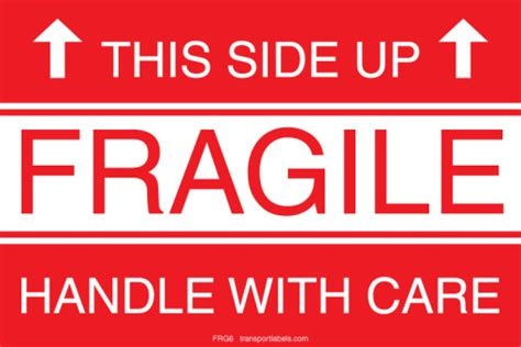shipping label this side up this side up fragile labels transportlabels