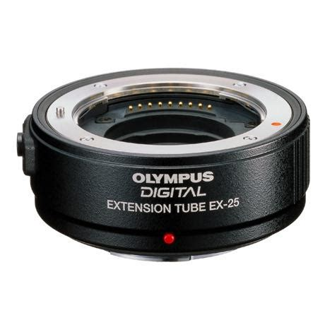 ex 25 extension tube for e system park cameras online