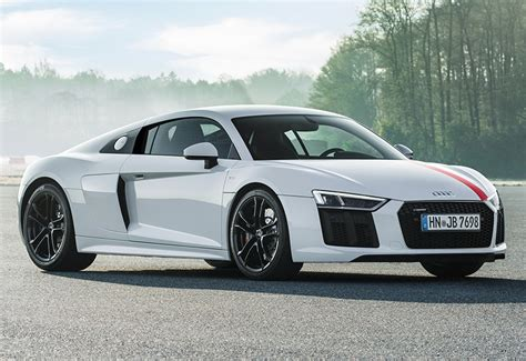 Audi R8 0 60 Speed by 2018 Audi R8 Rws Coupe Specifications Photo Price