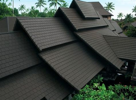 Flat Roof Tiles Prestige Flat Single Tone Modern Roofing Center