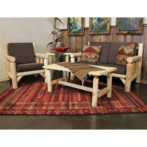 rustic log living room furniture 110 best rustic living room furniture decor images on