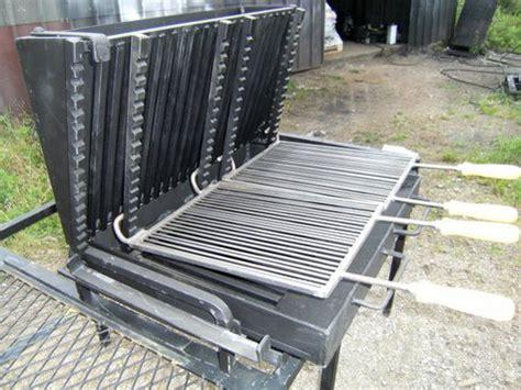 comment fabriquer un barbecue vertical