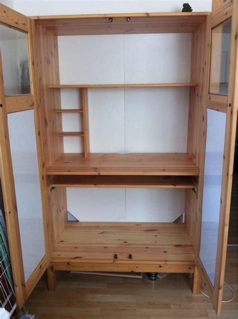 Schreibtisch Schrank by Schrank Mit Schreibtisch Halbhohes Bett Mit Schrank Und
