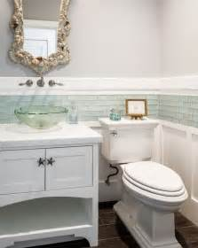 small coastal bathroom ideas 17 best ideas about wainscoting bathroom on