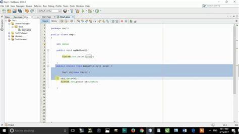 core java pattern program 12 core java programming tutorial series in hausa