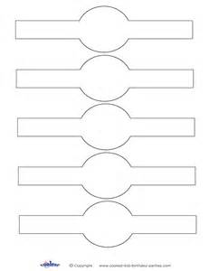 Napkin Holder Template by Blank Napkin Holders Coolest Free Printables