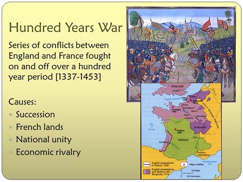 longbowman vs crossbowman hundred years war 1337 60 medieval europe overview ppt video online download