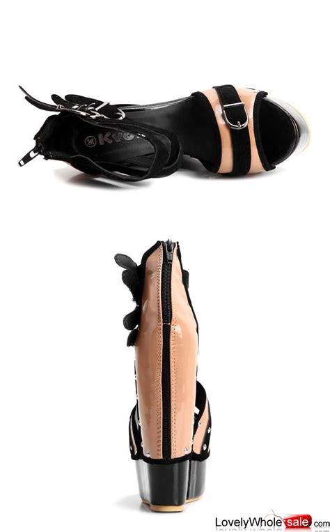 New Kvoll Size 34 42 R18 wholesale kvoll shoes wedges sandals sandals shoes