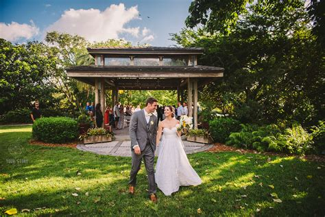 Selby Botanical Gardens Wedding Jared S Selby Gardens Wedding Ta Wedding Photographer Your Story By Us