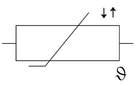 ntc ptc resistor ntc weerstand wikiwand