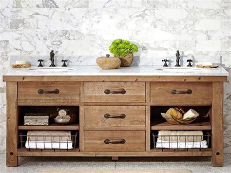 kohler double sink vanity reclaimed wood bath vanity farm sink kohler bathroom