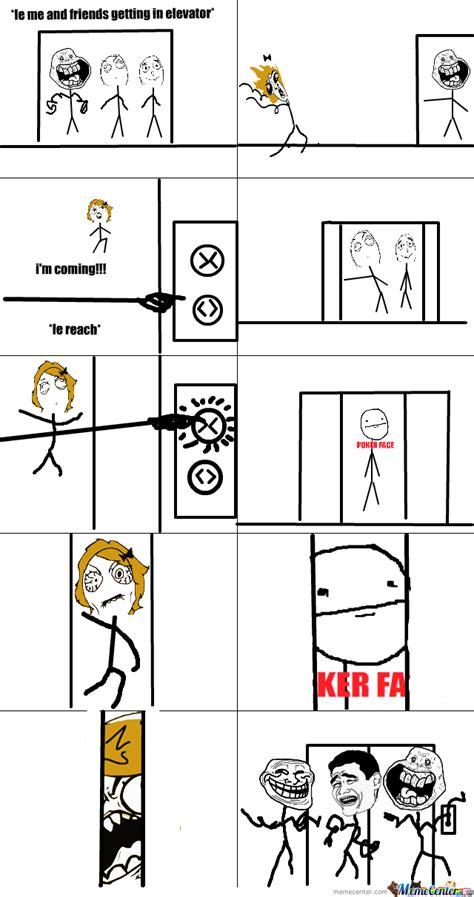 Lift Meme