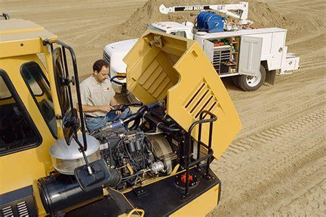 heavy equipment mechanic skilled trade jobs