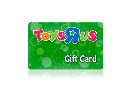 Toys R Us 10 Gift Card - giveaway 200 toys r us gift card