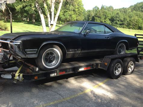 for sale 1969 buick riviera for sale