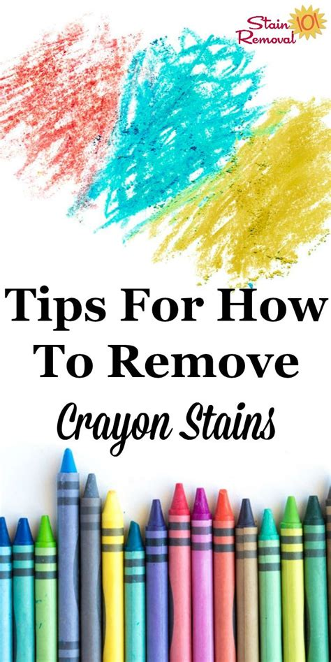 9 Tips To Help You Conquer Stains by 1496 Best Cleaning Tips Images On Cleaning