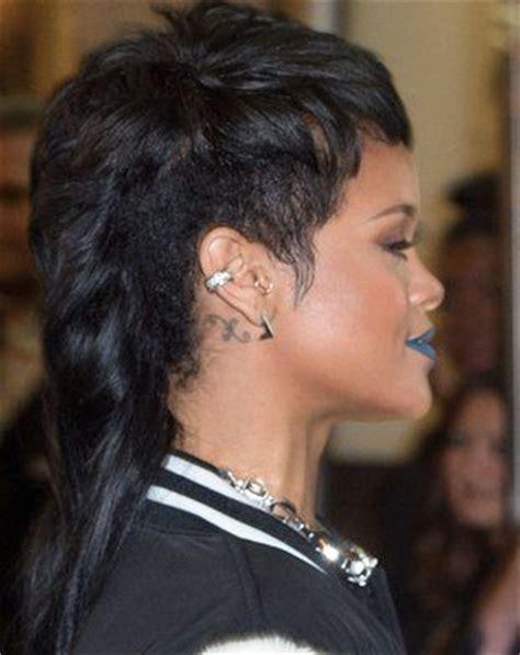 modern mullet hairstyles for women black women short hairstyles women short hairstyles and