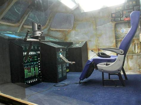 Confession Room by Bigg 8 House No Pool No Beds And No Kitchen