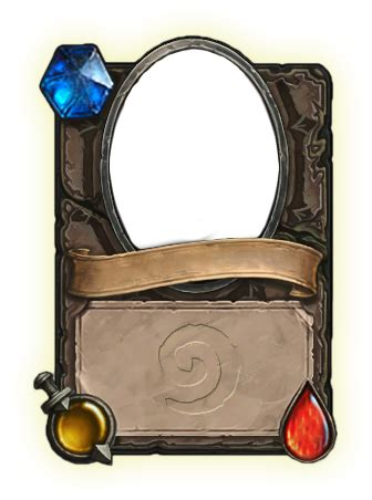 hearthstone gold card template day sixteen hearthstone card creation contest results