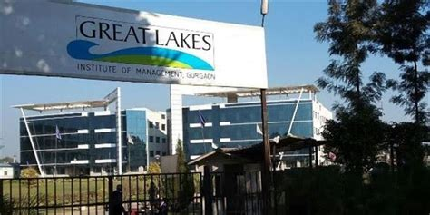 Great Lakes One Year Mba by Great Lakes Institute Of Management Glim Gurgaon