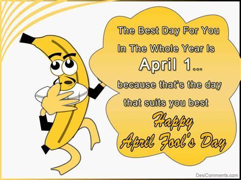 Happy April Fool?s Day   DesiComments.com