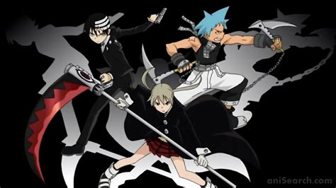 eater tv series soul eater anime 2008 tv serie