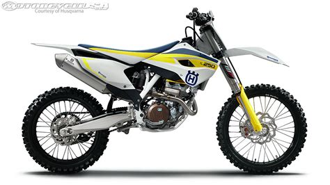 husqvarna motocross bikes 2015 husqvarna dirt bike models photos motorcycle usa
