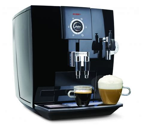 Jura Capresso Impressa J6 Automatic Coffee and Espresso Center   Super Espresso.com