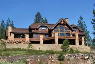 Building modern timber frame homes