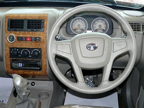 Tata Sumo Interior Images by Tata Sumo Grande Dashboard Flickr Photo