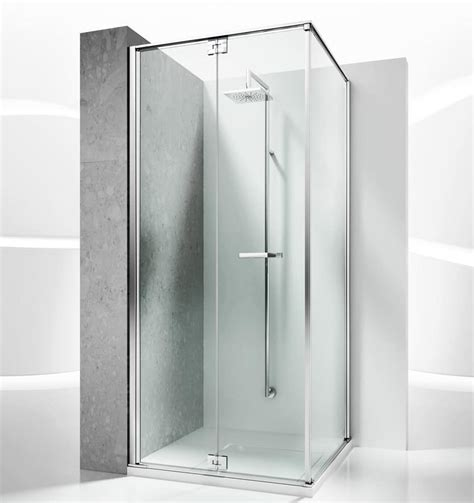box doccia senza telaio cabina doccia senza telaio per installazioni ad angolo