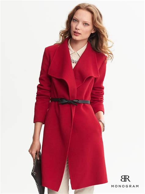 banana republic draped wool coat how to get kim s gorgeous 1 430 camel coat for 99 slice ca