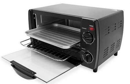 Toaster Oven On Sale This Week 9 89 Westinghouse 4 Slice Toaster Oven Reg 70