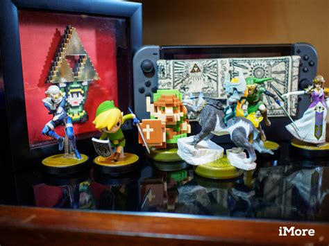Link Time Fabsugar Want Need 46 by The Most Useful Amiibo For Legend Of Breath Of The