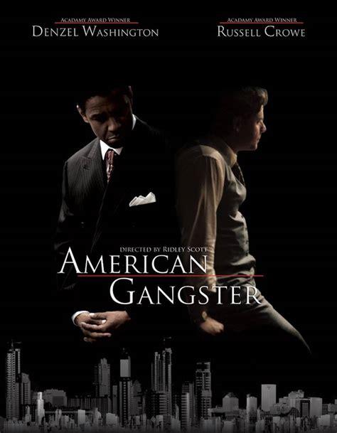 film gangster frasi frasi del film american gangster trama del film american