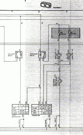 1991 toyota hilux stereo wiring diagram k