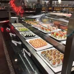sushi is amazing they also have sashimi yelp