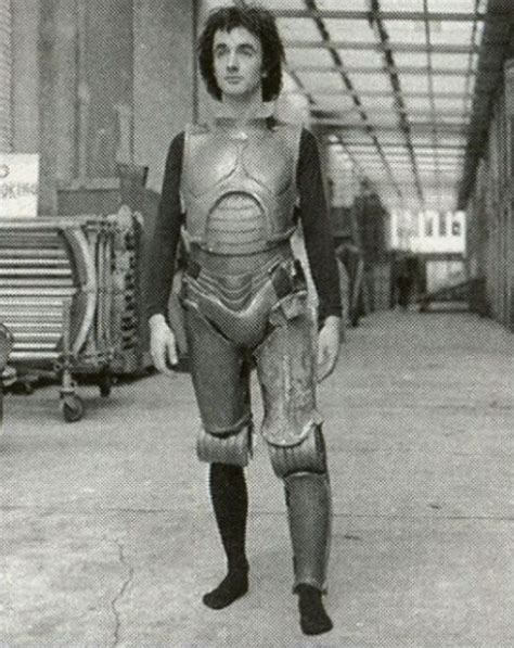 anthony daniels instagram rare c3po prototype star wars costume worn by anthony