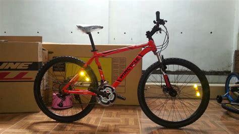 Kacamata Sepeda Roadbike Mtb Fixie Black 2 0 Kacamata Jawbreaker serb sepeda mtb 26 quot wimcycle roadch 3 0 2015 harga rp 1 200 000