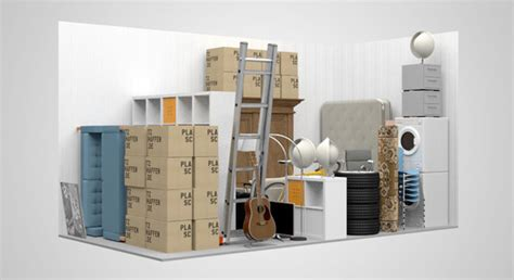 Privat Wohnung Mieten K Ln 2314 by Lagerraum Mieten In K 246 Ln Platzschaffen De