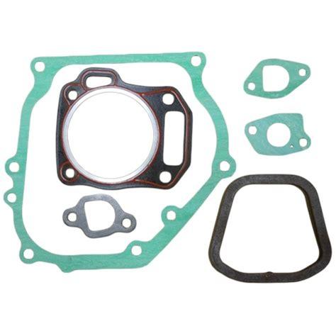 Cylinder Gasket Gx120 Engine Quality Replacement Honda Gx120 Small Engine Gasket Set
