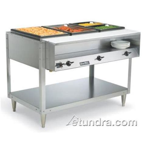 vollrath 38004 servewell 174 480 watt 4 well food