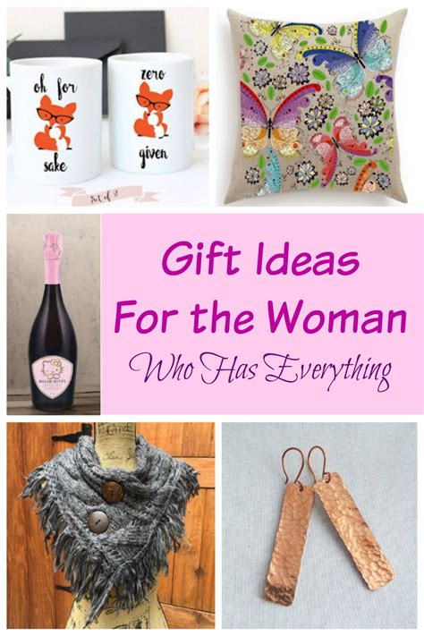 gift ideas for women the gallery for gt gift ideas for women who have everything