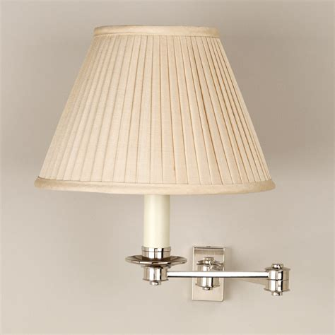 lamp shades tips table decoration with pleated lamp shade