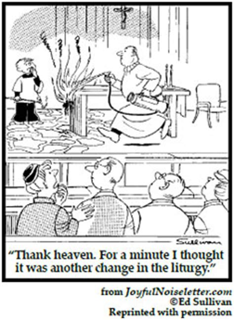 holy humor sunday the joyful noiseletter