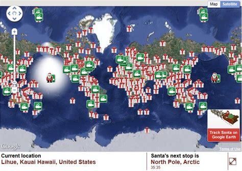 tracking santa on norad norad santa tracker important update