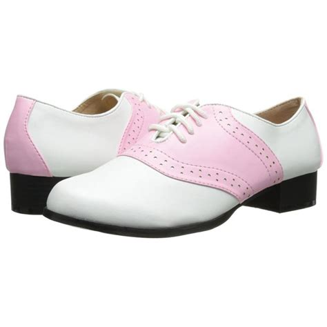 saddle oxford shoes womens ellie 105 saddle 1 quot heel saddle shoe lace up oxford