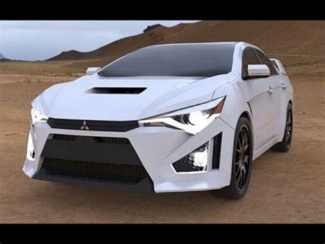 2018 mitsubishi evo youtube
